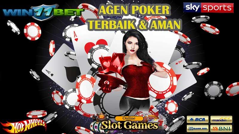 Judi Poker Uang Asli Agen Judi Online Terbaik Terpercaya Di Indonesia